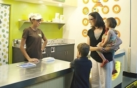 iPad, Tablet Point-of-Sale Systems Gain Popularity | Retail | Scoop.it