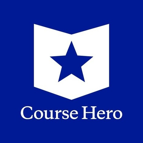 Literature Study Guides with Infographics - Course Hero | AdLit | Scoop.it