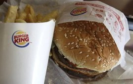 Burger King scrapping 'Have It Your Way' slogan | El Negocio | Scoop.it