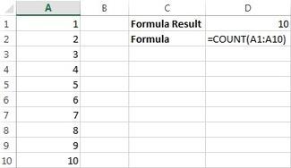 Excel Formulas: 10 Formulas That Helped Me Keep My Job   MSI   Scoop.it