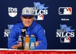 Mattingly, Dodgers working on long-term deal | The Capital Sports Report | Scoop.it