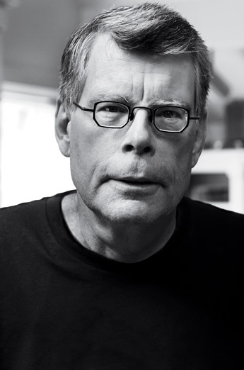 How Stephen King Writes Imagery | The Funnily Enough | Scoop.it