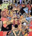 Un japonais vole 64 tomes du manga One Piece | BiblioLivre | Scoop.it