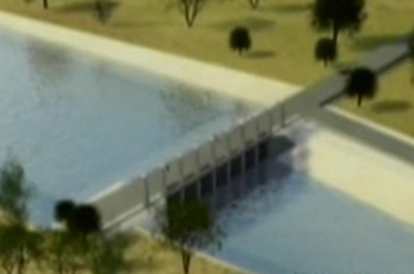 Ethiopia: Egypt objections delaying dam panel | Nile | Scoop.it