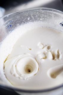 La mayonnaise sans oeufs de Bill Gates bientôt vendue en Europe | agroalimentaire | Scoop.it