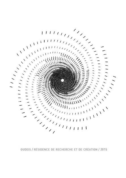 Appel à candidature / résidence de recherche et création 2015 | Oudeis, laboratoire des arts numériques, électroniques et médiatiques | Clic France | Scoop.it