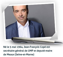 Circonscriptions de l'étranger : l'UMP en ordre de bataille « JFC, Bienvenue sur le site personnel de Jean-François Copé | Français à l'étranger : des élus, un ministère | Scoop.it