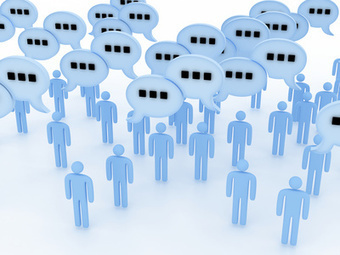 Réseaux sociaux : pourquoi les internautes partageront vos contenus (ou pas) | Outils en ligne pour bibliothécaires | Scoop.it