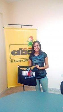 Bon Jovi en Paraguay... is the medicine - Edicion Impresa - ABC Color | medicina | Scoop.it