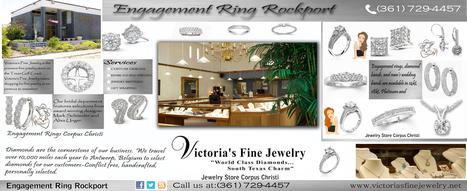 Engagement Ring Rockport | Corpus Christi Engagement Rings | Scoop.it