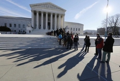 Federal Appeals Court Says Jurors Can't Be Excluded Because They Are Gay | Gay News | Scoop.it
