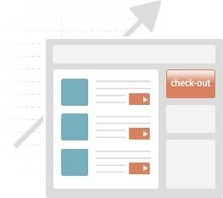 Testing Tool Checklist & How Your Content Can Disrupt   via Brooks Bell   AtDotCom Social media   Scoop.it