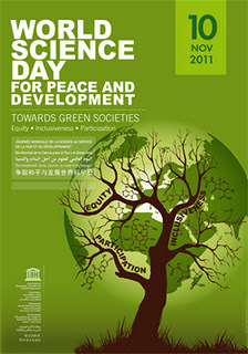 PARMIONOVA: World Science Day for peace and Development 2011 | Education for Sustainable Development | Scoop.it