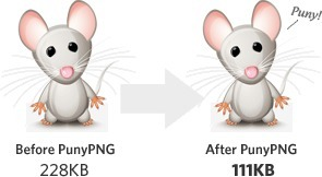 PunyPNG - PNG Compression and Image Optimization | TICE & FLE | Scoop.it