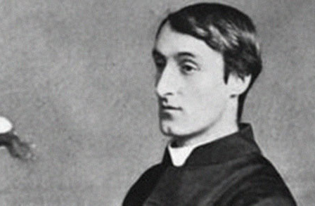 Gerard Manley Hopkins | Poezibao | Scoop.it