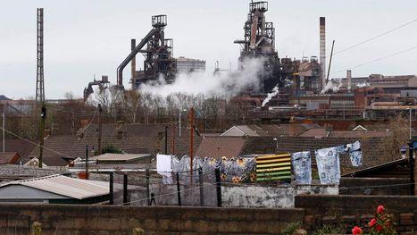 Steel Crisis: Emergency Commons Debate | Cash Now Loan | Scoop.it