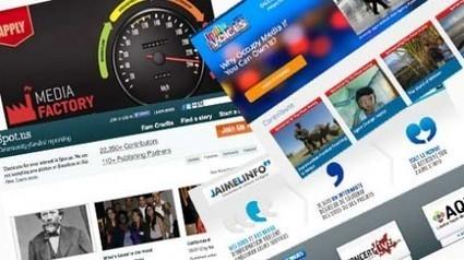 Crowdfunding y periodismo: 5 sitios que no hay que perderse | @pciudadano | Periodismo Ciudadano | Scoop.it