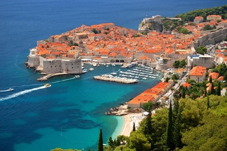 Places To Visit In Croatia - Destinations - Backpacker Advice | Backpacker Advice | Scoop.it