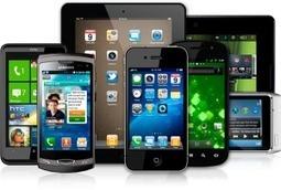 Mobile : Quel rôle dans le processus de vente ? - histoires de web | Mobile & Magasins | Scoop.it