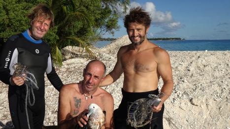 Info plongée | Un Océan de Vie : tous contre la pollution ! | Plongeurs.TV | Scoop.it