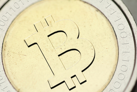 Bitcoin price jumps six percent as US Marshals' auction comes to a close | Web Marketing Tips | Scoop.it