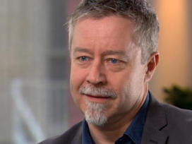 """IDEO CEO Tim Brown on the future of """"design thinking"""" 