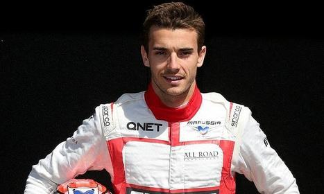 Formula One: Bianchi dies nine months after Japanese GP crash | Atlanta Trial Attorney  Road SafetyNews; | Scoop.it