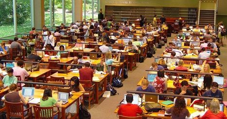 Updating Information Literacy in Higher Ed - Unlimited Priorities | Research Capacity-Building in Africa | Scoop.it