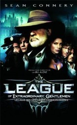 The League of Extraordinary Gentlemen - Muhteşem Kahramanlar izle | Filmizlehd | Scoop.it