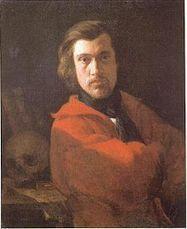 8 août 1873 à Septeuil (Yvelines) mort d'Antoine Chintreuil | Racines de l'Art | Scoop.it