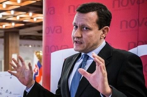 Nova schválila návrh stanov, liberáli opustili rokovanie   Volím, teda som   Scoop.it