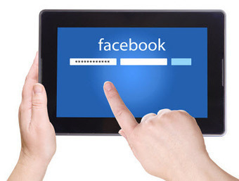 Social media marketing study shows Facebook's network is hot #mobilemarketing   Facebook : An addiction   Scoop.it