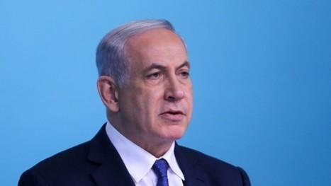 Israel readies lobbying strategy for tougher final deal with Iran | Business Video Directory | Scoop.it