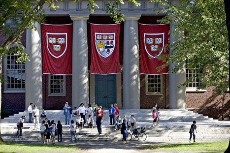 10 colleges with the most billionaire alumni - Fortune | réseau d'anciens | Scoop.it