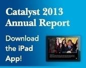 Catalyst | Catalyst.org | Social Media | Scoop.it