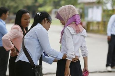 Woeful test results mark turning point for education in Cambodia - ucanews.com | Cambodia - Khmer's Heart Voice | Scoop.it