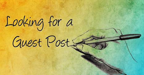 Looking for Guest Post on WordPress Blog | K2 SEO Blog | Scoop.it