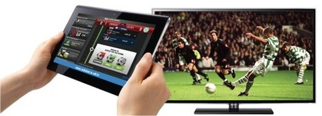 UEFA TV Production debuts next-generation services to enrich match-day content offering : SVG Europe | Big Media (En & Fr) | Scoop.it