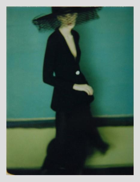 Sarah Moon, Small is so beautifull, Paris, Mois de la photo, du 18/10 au 24/11 2012 | imagine | Scoop.it