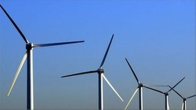 Massive offshore wind farm approved | A2 Sustainability (WJEC) | Scoop.it