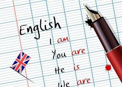 Comment apprendre l'anglais facilement ? | fonds d'écran gratuits | Scoop.it