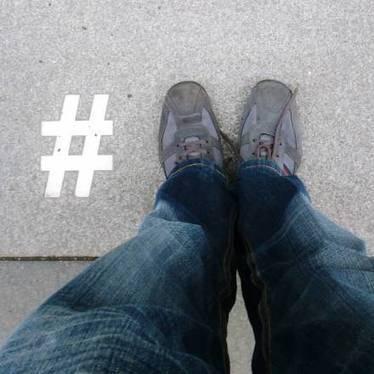 Com utilitzar els 'hashtags' a les xarxes socials? | Idees i recursos TIC per a l'emprenedoria | Scoop.it