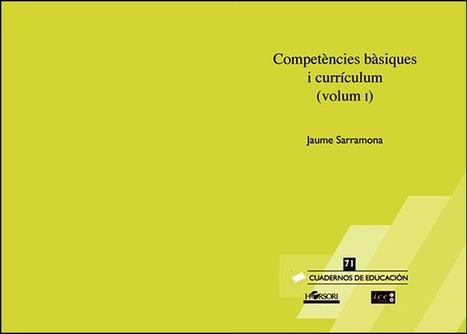 DOCENTE, REALMENTE, ¿CONOCES LAS COMPETENCIAS BÁSICAS? | Educacion, ecologia y TIC | Scoop.it