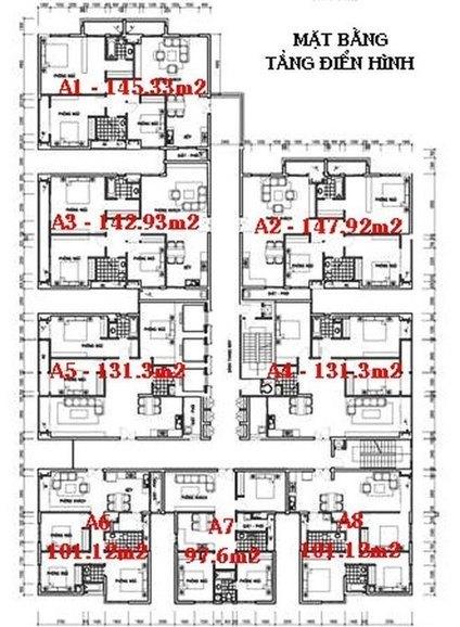 Căn hộ Quốc Cường 1-Trần Xuân Soạn quận 7| mua bán căn hộ | Mua bán căn hộ | Scoop.it