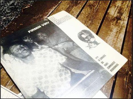 20 désamb: le maloya aux poubelles de l'histoire? | Reunion Island 7 Lames la Mer | Scoop.it