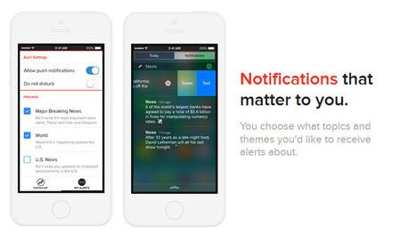 BuzzFeed lanza su propia app de noticias: BuzzFeed News | Creatividad y Comunicación 2.0 | Scoop.it