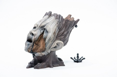 These Sculptures are different | io art | Scoop.it