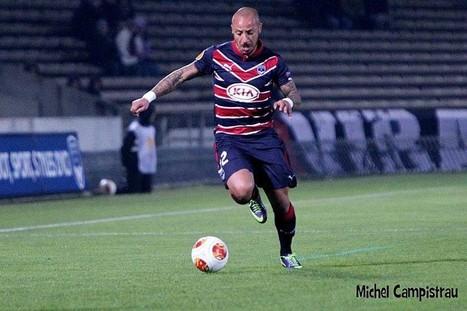 Les Girondins entament 2014 par un succès. - Bordeaux Gazette actualités et informations Bordeaux CUB   Bordeaux Gazette   Scoop.it