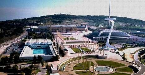 Official Website of X Games Barcelona | skateboarding | Scoop.it