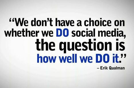 Quotes | Social Media | Scoop.it